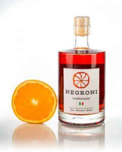 Negroni tradizionale
